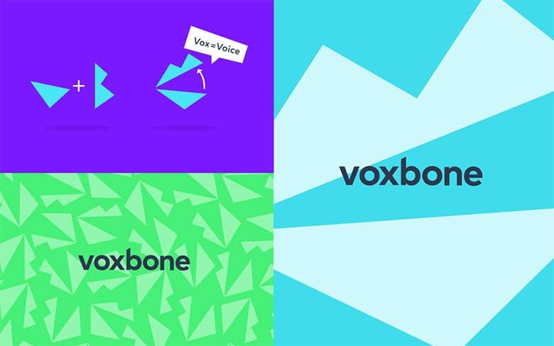網路電話服務商Voxbone啟用俏皮新LOGO