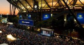 慶祝50週年,美國網球公開賽(US Open)啟用新LOGO