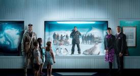 紐西蘭航空把一支航空安全影片拍成了南極公益宣傳片