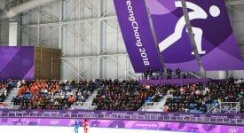 韓國平昌冬季奧運會形象視覺系統是怎麼被設計出來的?