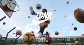 有人說,這是Nike 最精彩的廣告片之一