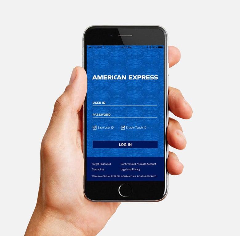 美国运通(American Express)发布了暌违43年的品牌形象更新