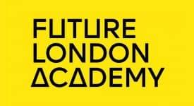 未來倫敦學院品牌重塑Future London Academy Rebranding by ONY