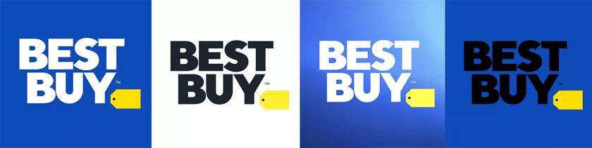 百思買(Best Buy)近三十年來首次更換新LOGO