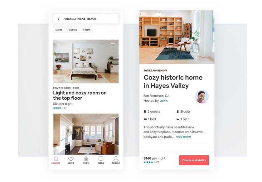 """讓品牌更統一,愛彼迎Airbnb推出品牌專用字體""""Cereal""""(可下載)"""