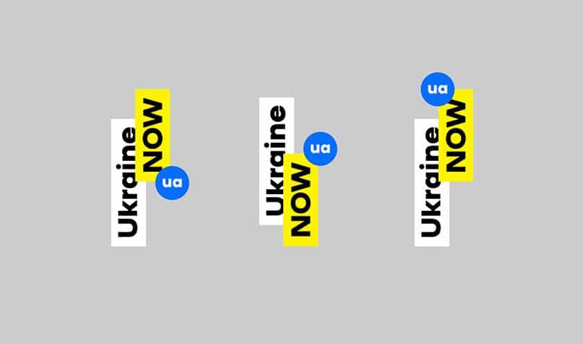 为吸引投资和旅游,乌克兰首次推出国家品牌形象
