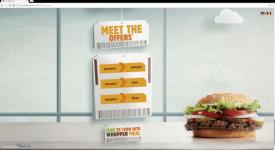 漢堡王「不走尋常路」,另類行銷如何吸睛又成功?