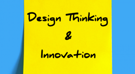 設計思考與創新思維
