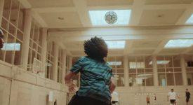 Nike 為「全民愛球」的巴西隊拍了個超嗨的宣傳片
