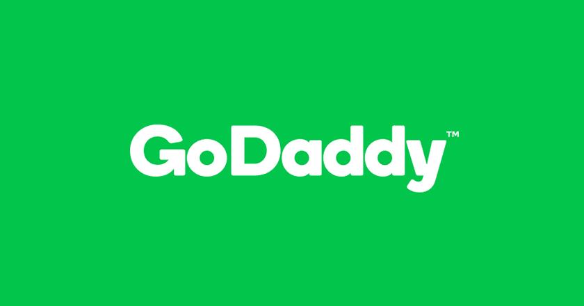 著名域名及網站托管服務商GoDaddy更換新LOGO