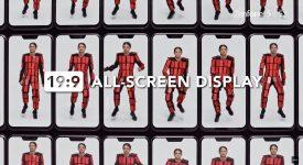 OK GO 用華碩手機玩轉創意太空舞