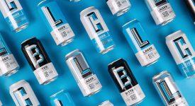 CO-OP自有品牌酒精產品新包装設計