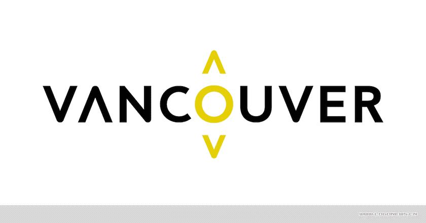 指引你发现更多美,温哥华推出全新城市旅游LOGO