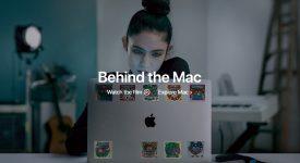 蘋果講述Mac背後的故事,帶你挖掘背後的無限可能
