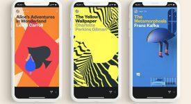紐約公立圖書館解鎖Instagram的「Story」新玩法