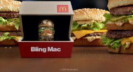 麥當勞大麥克的全球生日派對:「霸氣」不止外表