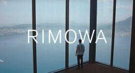 120年的RIMOWA拍了首支廣告,每一幕都美到「極致」