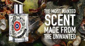 法國香水品牌Etat Libre d'Orange推出垃圾味的奢華香水