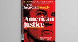 """歷史悠久的英國《衛報周刊》轉型成為""""全球""""新聞雜誌"""