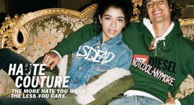 從DIESEL 的「惡評衫」,看衣服如何表達品牌文化