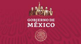 新總統,新形象!墨西哥政府推出新LOGO