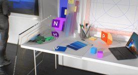 進入雲端時代!微軟Office 5年來首次更新產品LOGO