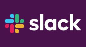 團隊溝通平台Slack更新LOGO與整體品牌形象