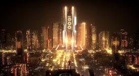 vivo推出子品牌iQOO,並曝光品牌LOGO