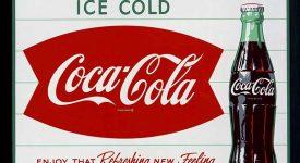 【可口可樂品牌故事】百年超級單品-可口可樂發跡史