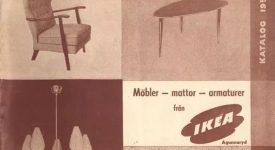 IKEA品牌故事,從賣火柴到賣家具的故事