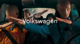 這系列廣告片能讓福斯成為最高級幽默的汽車品牌嗎?