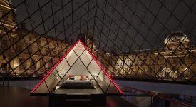 這一次,Airbnb邀你住進法國羅浮宮