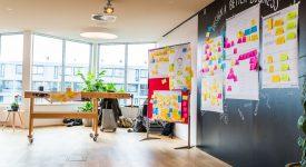 如何應用設計思考進行產品服務設計創新