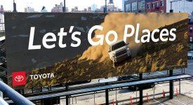 豐田汽車更新LOGO並推出全新品牌標語