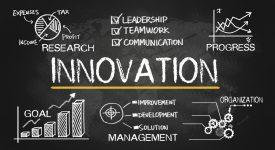 建構創新管理制度,發展企業的系統化創新能力