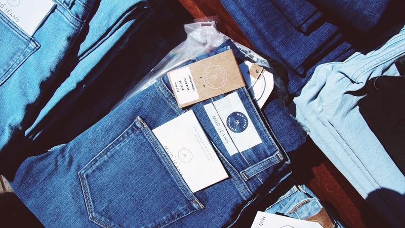 循環時尚賺錢術》這間公司靠「租牛仔褲」和共享經濟,創年銷售額8億