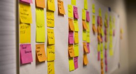 淺談企業導入設計思考的關鍵思維