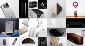 撼動人心的創新產品設計:不只好用,還要好美,更有好感!