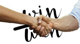 以顧問式銷售創造品牌與顧客的雙贏互動