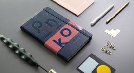 設計購物網站Pinkoi 啟用新LOGO
