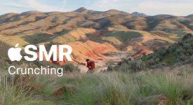 Apple 最新的廣告系列是讓人抒壓放鬆的ASMR 影片