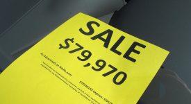 訂價是門心理學,便宜的產品不見得賣得動