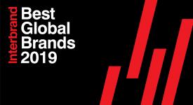2019全球最有價值品牌榜單,蘋果連續7年蟬聯第一