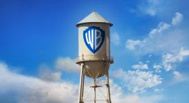 為迎接100歲生日,華納兄弟(Warner Bros)啟用新LOGO