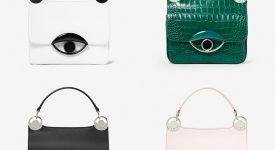 國際知名奢侈品牌Kenzo 啟用新LOGO,靈感源自建築圖形