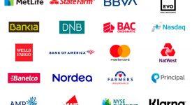21世紀10年代全球LOGO大回顧(金融證券篇)