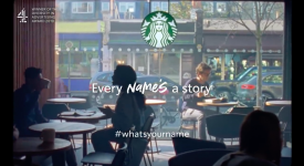星巴克廣告說出跨性別年輕人的心聲