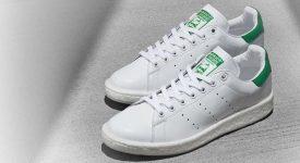 Adidas Stan Smith:別人總把我當成一雙鞋