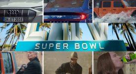 超級杯廣告的8 大趨勢