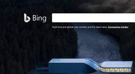 微軟又換LOGO,這次還是必應Bing